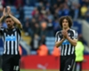 Coloccini hails Gutierrez after 'perfect' Newcastle United finale