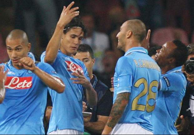 Napoli Are The Symbol Of The New Serie A & Can Confirm They Are The Real Deal By Beating Inter
