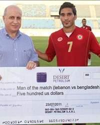 Hasan Matouk Player Profile