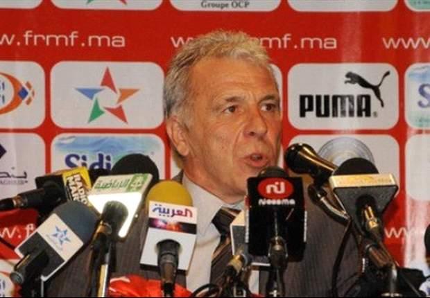 Gerets kandidaat nieuwe trainer Marseille