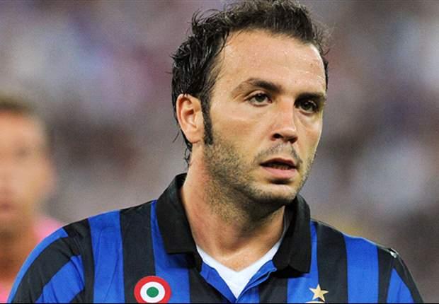 Inter's Giampaolo Pazzini confident of making Napoli clash following injury