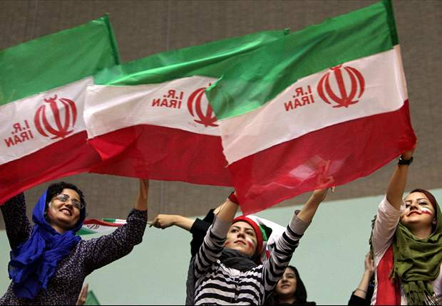 The Goal.com Asian Football Countdown to 2012: Iran