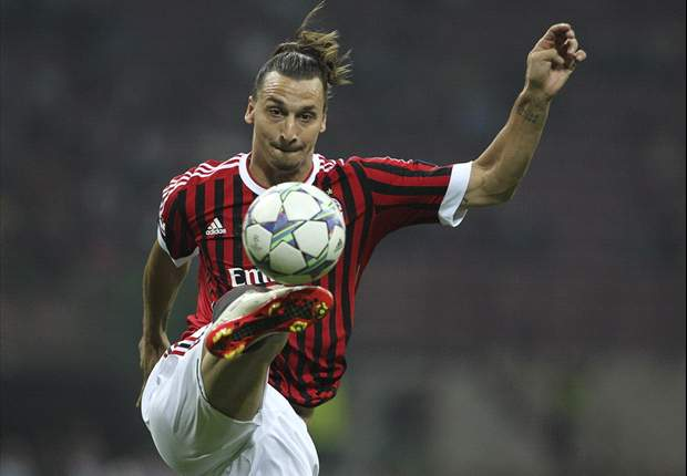 Zlatan Ibrahimovic proves he is the difference maker - but AC Milan won't win the Champions League as a one-man team