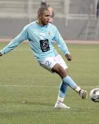 Abdulelah Yousef, Jordan International