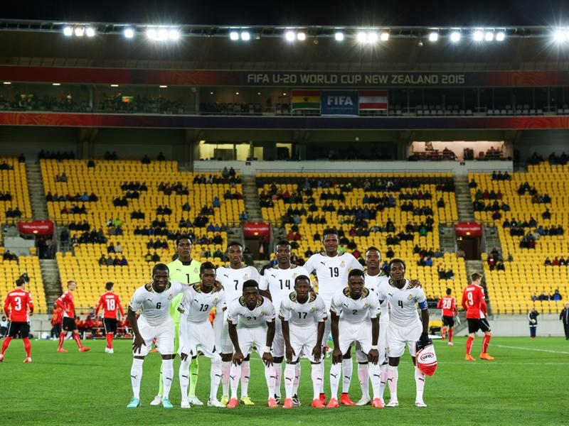 All bonuses paid to Ghana U20 team, says minister