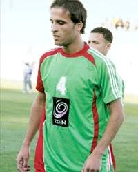 Mohammad Al Dmeiri