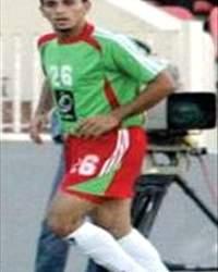 Mohammad AL-mahrmh