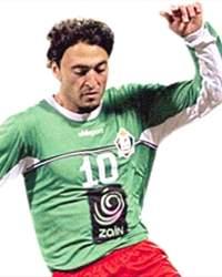 Eisa AL-Sabah