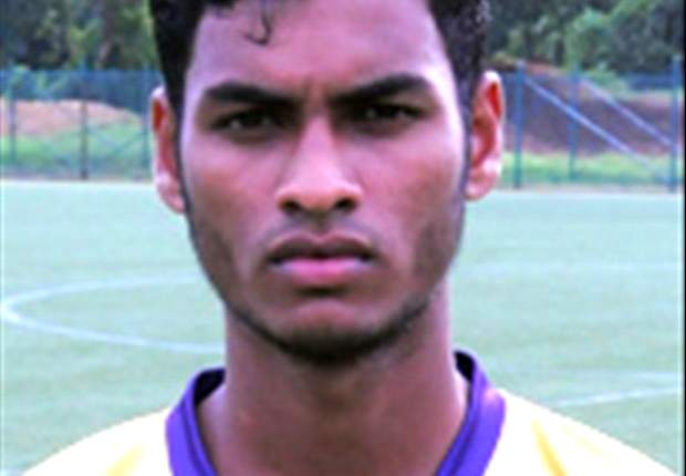 A player has to always be ready, says Dias