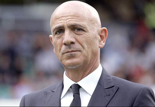 Sannino appointed new Palermo coach