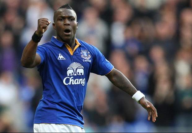 Galatasaray keen on Drenthe - report