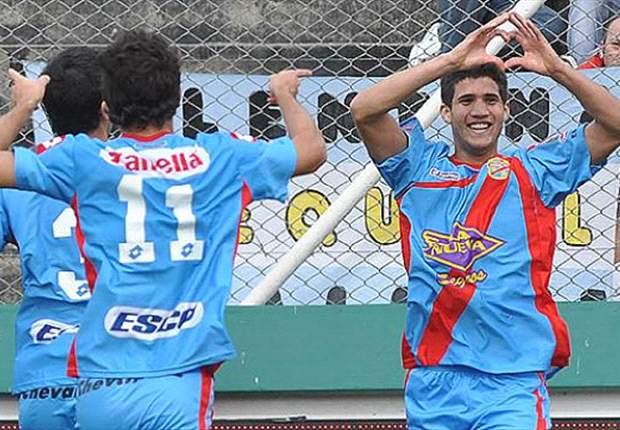 Arsenal de Sarandi reject Internacional offer for Lisandro Lopez