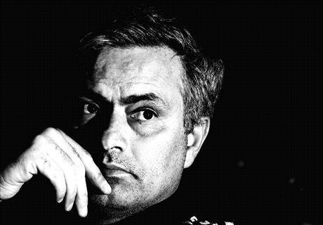 'Mourinho went ballistic over Madrid rat'