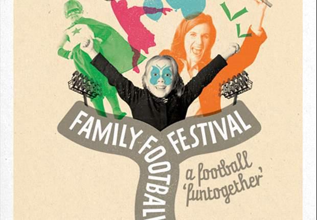Football League launches 47-match Family Football Festival