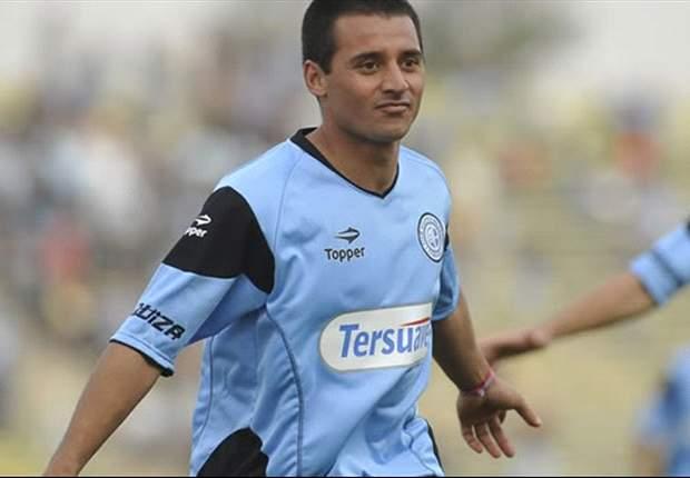 Belgrano le ganó a Colón con dos de Pereyra