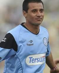César Pereyra