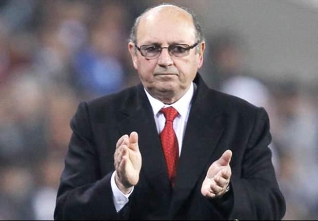 Markarían no renunciará a la selección peruana