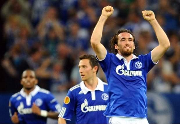 Schalke: Ohne Fuchs und Obasi gegen Nürnberg
