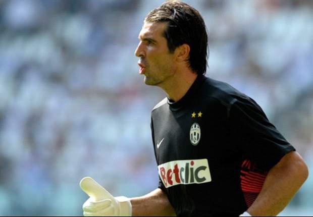 Buffon: Balotelli would fit in at Juventus