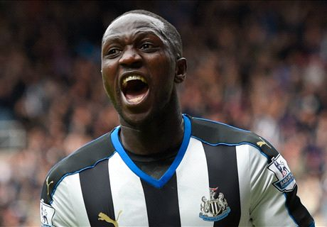 RUMOURS: Madrid in £30m Sissoko bid