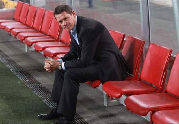 Der HSV feuert Arnesen – und macht einen großen Fehler