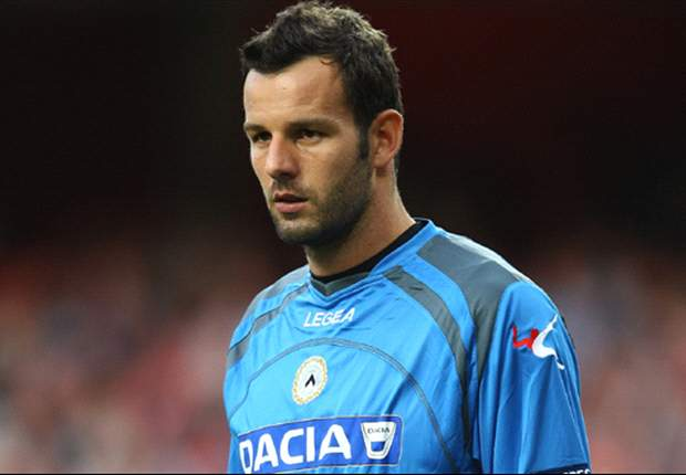 Samir Handanovic on Inter radar - report