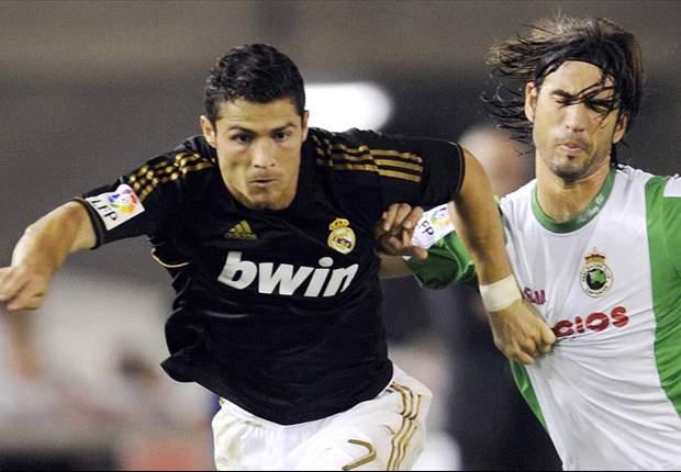 Real Madrid's Cristiano Ronaldo: Those who like football like watching me play