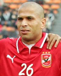 Wael Gomaa, Egypt International