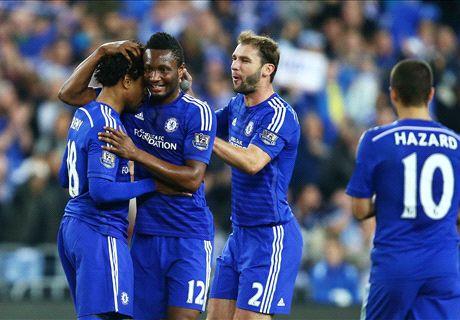 Sydney FC 0-1 Chelsea: Remy wins it