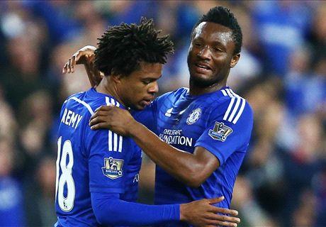 Report: Sydney FC 0-1 Chelsea