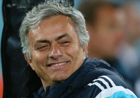 Mourinho's most entertaining jibes
