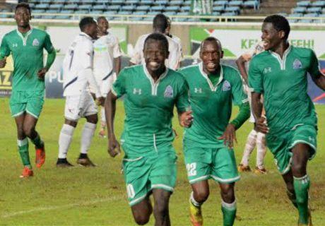 Kenya Player of the Week: Abondo- Gor