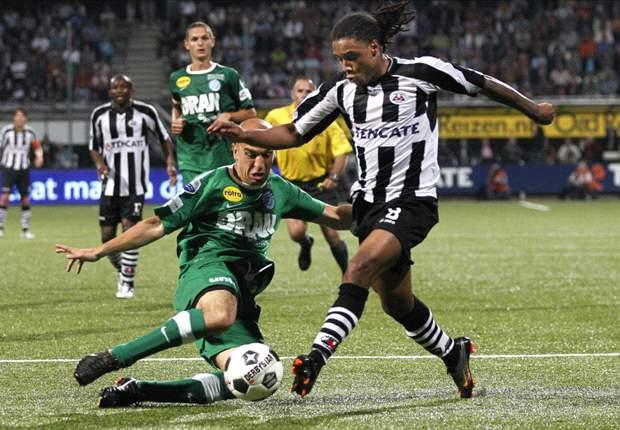FC Oss haalt Muslu transfervrij op