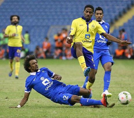 نصراوي : جهل هؤلاء باللوائح وراء أزمات اللاعبين السعوديين !