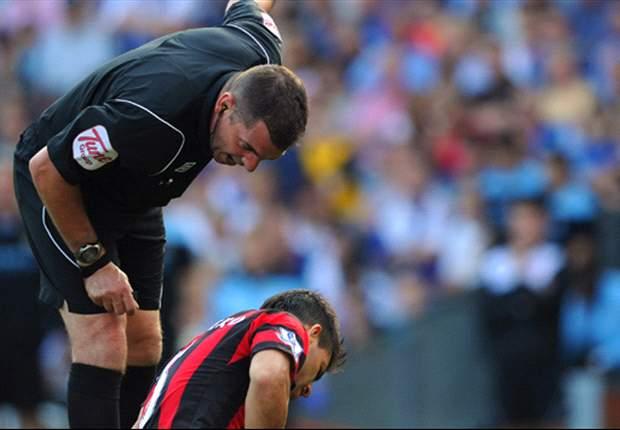 Manchester City striker Sergio Aguero set to miss Argentina World Cup qualifiers