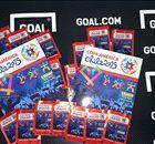 ¡Ganate el álbum y las figuritas de la Copa América 2015!