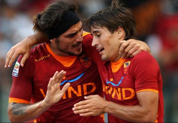 Roma's Bojan Krkic Heaps Praise On Francesco Totti