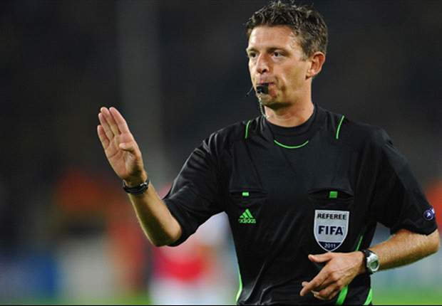 From missing Clarence Seedorf's blatant handball to the Inter-Napoli debacle - Gianluca Rocchi's most shocking refereeing blunders