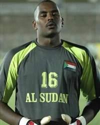 El Muez Mahgoub, Sudan International