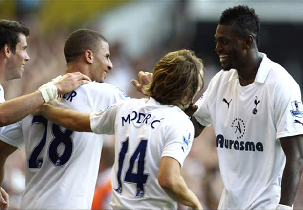 Tottenham - Aston Villa Preview: Hosts Look To Continue Eight-Match Unbeaten Premier League Streak