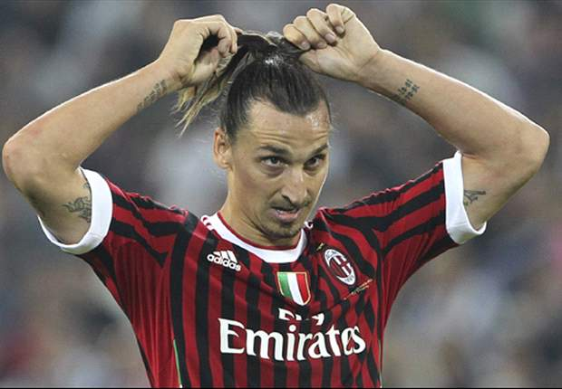 AC Milan's Zlatan Ibrahimovic: I am becoming tired of football