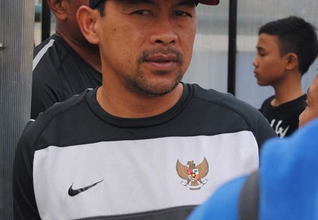 PSSI Tak Ajukan Banding Sanksi Aji Santoso