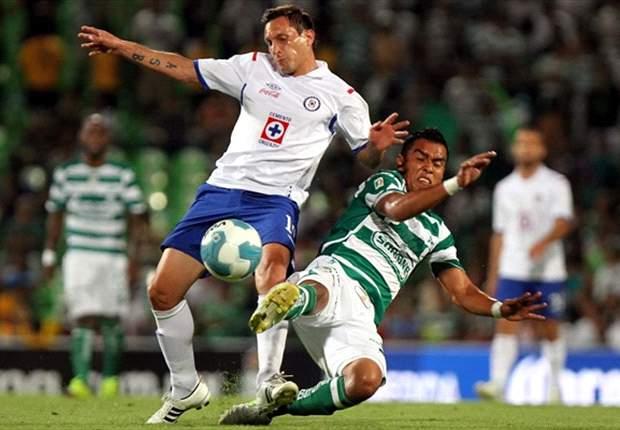 Previa Liga MX: Santos Laguna-Cruz Azul
