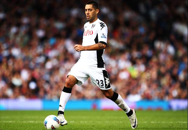 Why Liverpool should sign Clint Dempsey from Fulham