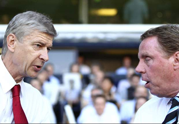 Tottenham boss Harry Redknapp defends 'irreplaceable' Arsene Wenger amid Arsenal pressure