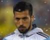 Garay wants to help Messi to Copa America glory