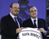Rafa: Madrid must be patient