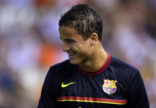 TEAM NEWS: Valdes returns in goal as Afellay starts for Barcelona against Betis