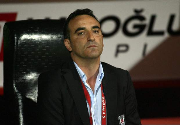Besiktas sack Carlos Carvalhal and appoint Tayfur Havutcu as new coach
