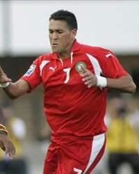 Mohamed Chihani